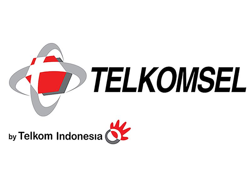 Telkomsel-Dankom